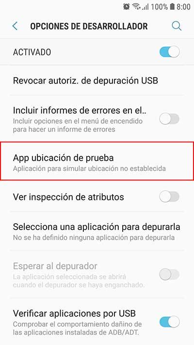 Cómo enviar una ubicación falsa WhatsApp con Fake GPS