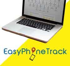Easy Phone Track