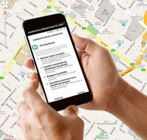 Encontar celular sin instalar apps