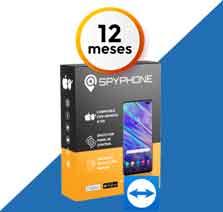 Spyphone App