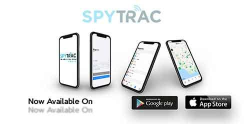 SpyTrac Espia celulares