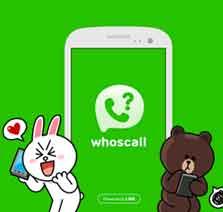 ¿Quien llama? con Whoscall