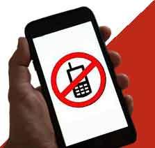 Que hacer si me roban el celular