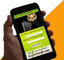 Espiar celulares y computadoras con Celular Tracker
