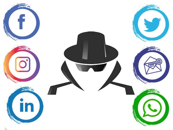 Eliminar app espia telefono