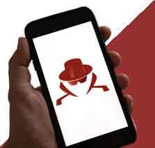 Eliminar app espia celular