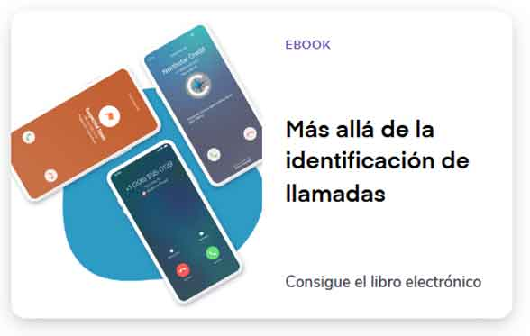 Hiya, la app para bloquear llamadas
