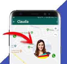 Localizar celular por whatsapp