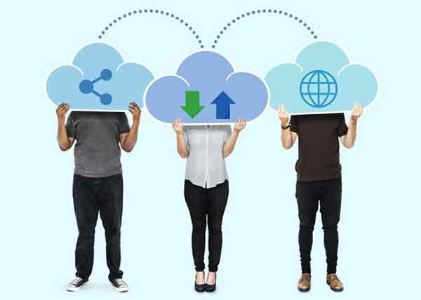 Cómo proteger los datos y fotos en la nube