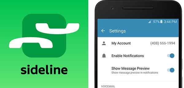 Sideline: la herramienta de marketing por SMS