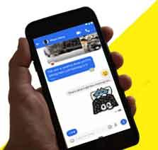 Razones para usar Signal y no WhatsApp o Telegram
