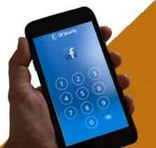 CM Security AppLock Antivirus para Android