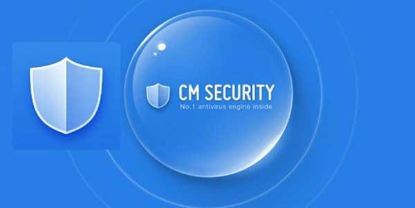 CM Security AppLock Antivirus Android