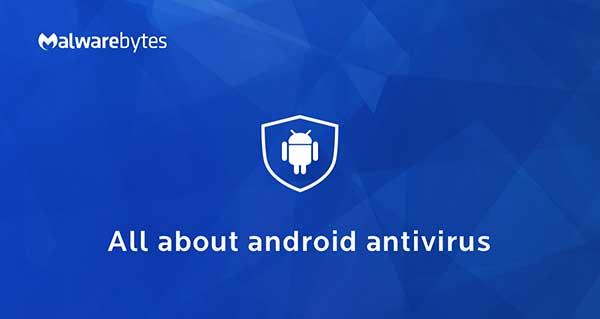 Malwarebytes android e iOs
