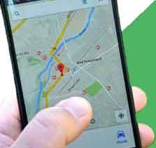 Cómo ver el historial de ubicaciones de tu celular en Google Maps